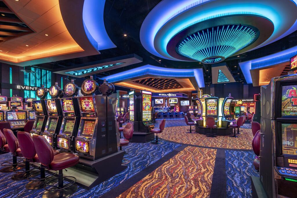 Pump Up Your Gross Sales With These Exceptional Online Casino Techniques