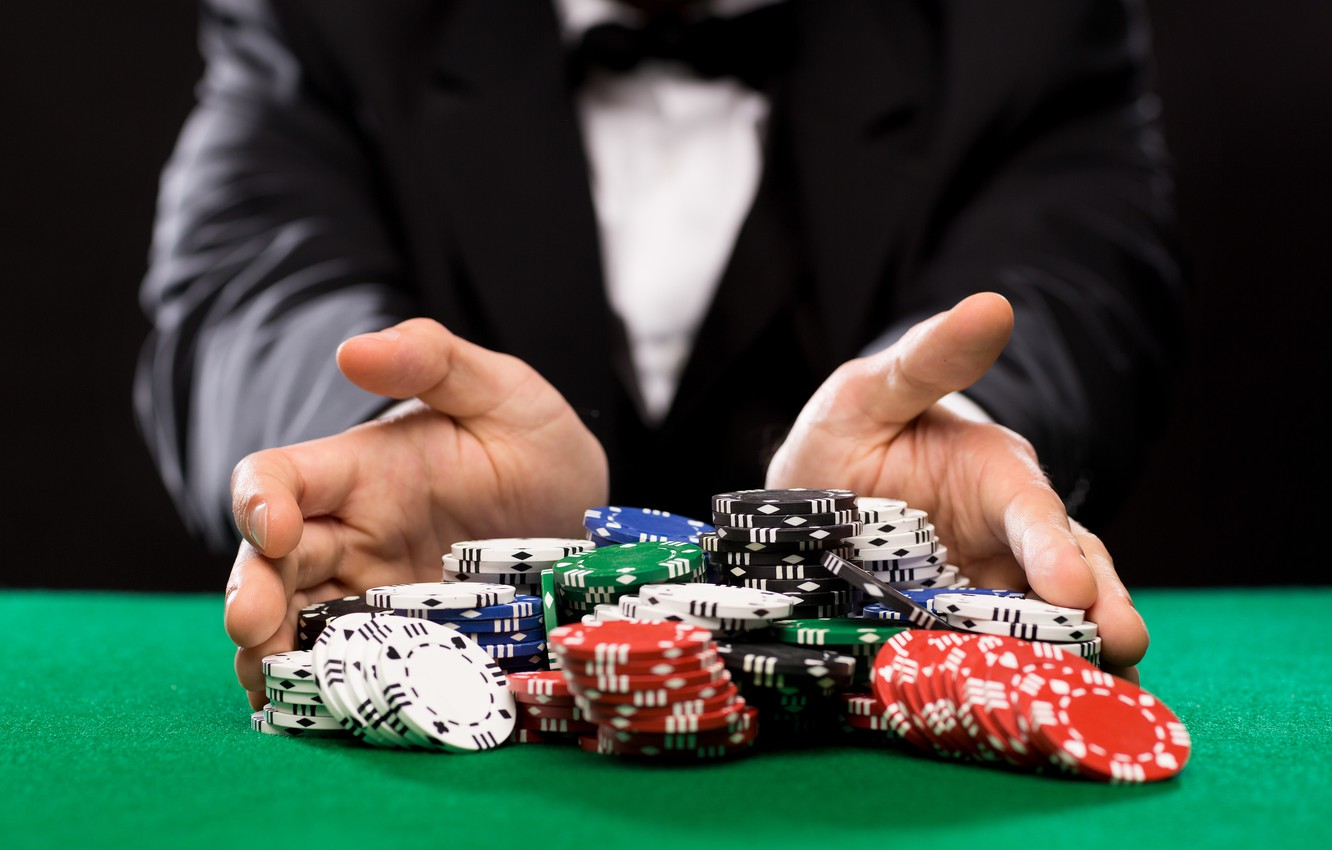 The Right Way To Something Your Online Casino